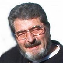 Perry G. Bainbridge
