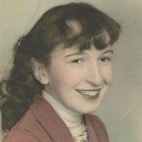 Arlene Anna Cannioto