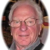 Melvin Cohen