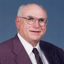 Mr. George Ray Breeding
