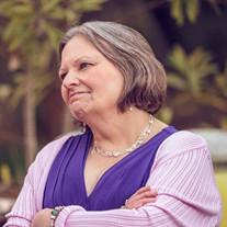 Sandra Sue Williams Snodgrass