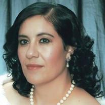 Silvia M. Cobos de Nevarez