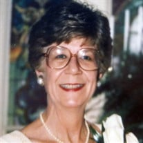 Mrs.  Nancy Burnley Weaver