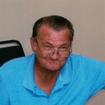 Donald Leon Sosebee