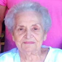 Lucy Morgillo