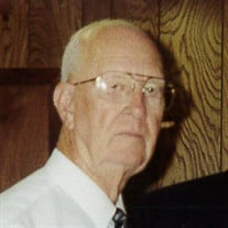 "Rev. Robert ""Buddy"" O.L. Chamness"