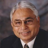 William Gomes M.D.