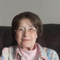 Mary Ann Bonifas