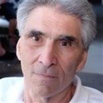 Louis Donato Jr.