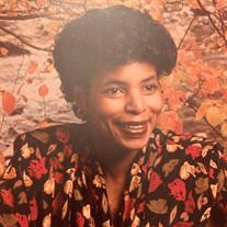 Gloria Harris Anderson