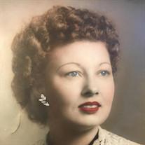 Donna Arlene Dorsett