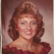 Kimberly Lane Wilson