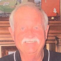 Larry Dale McDaniel