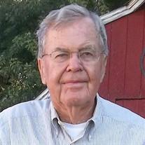 Lyle D Spencer