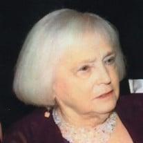 Patricia Ann Cadman-Kelly