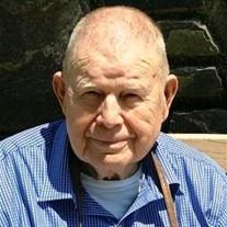 Melvin Homer Troutman