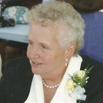 Arline Van Buren