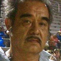 Rosendo Rodriguez Gamez