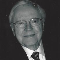Homer Arthur Littell