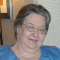 Edna Sue Gibson