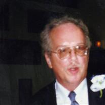 John Joseph Foulkes