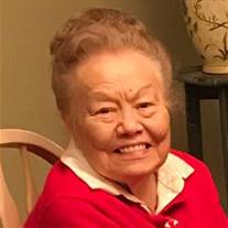 Dr. Charlene Elizabeth Rushton Black