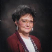 Ms. Rita Kay Boles