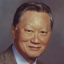 Oong Choi