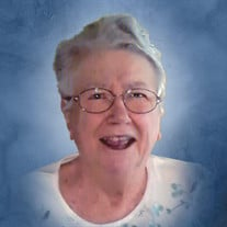 """Mrs. Helen Jo """"Mama Jo"""" Carter"""