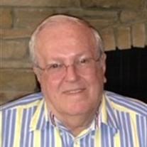 Melvin Harold Morris