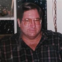 GARY RICHARD TAYLOR