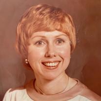 Carolyn Sue Schwind-Ehlman