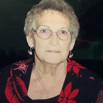 Anna M. Wolfgram