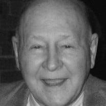 Frederick J. Wohlgemuth