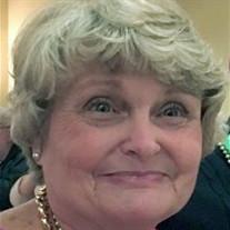 Gail Abbey Sheffield