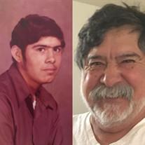 Gilberto Alvarado