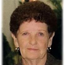 Martha Nell Hensley Rich, 83, Cypress Inn, TN