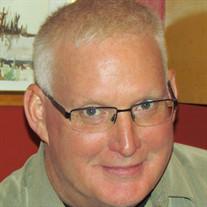Michael Todd Boileau