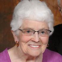 Marilyn J. Rentschler