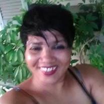 Mrs.  Jacqueline  Reid  Hardin