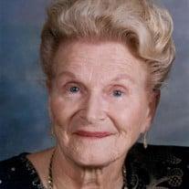 Nellie  DeRaymond Truchsess