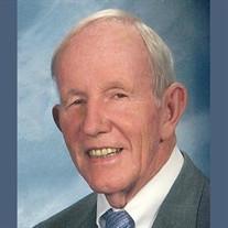 John Albert Patterson M.D.