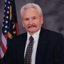 Mr. Richard Hughes