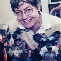 Christine Elaine Wolf
