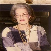 Mary B. Sharp