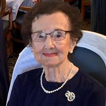 Dorothy Mary Shoneck
