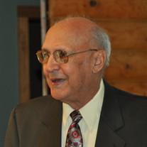 George John Karales