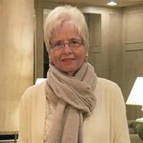 Mary Marjorie Tingle