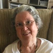 Shirley Ann Cox