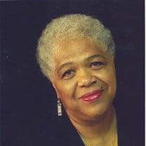 Sandra M Blake